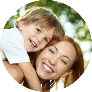 Children and family Lincoln Dentist