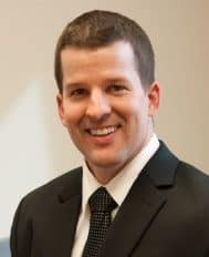 Brad Alderman, Lincoln Dentist