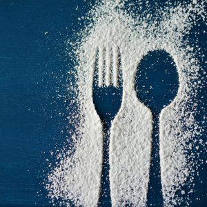 sugar: bleeding gums causer