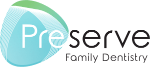 sedation dentist preserve logo lincoln ne