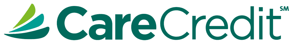 Image of the CareCredit® logo. CareCredit® can make getting dentistry affordable with a dentist near me in Lincoln, NE.