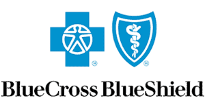 bcbs logo by Lincoln family dentists