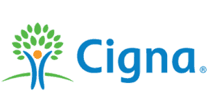 cigna logo by Lincoln family dentists