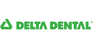 delta dental logo by Lincoln family dentists