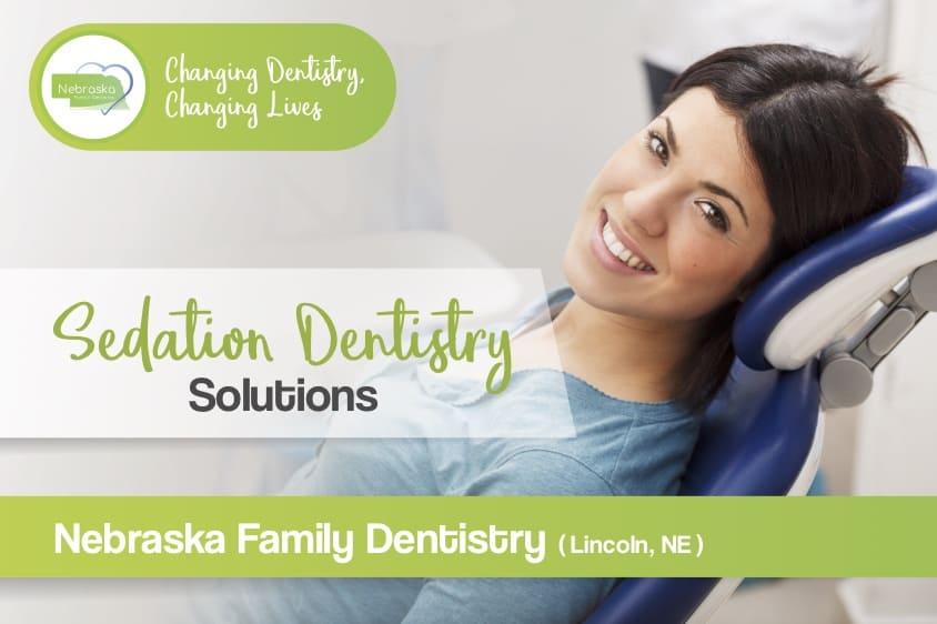 sedation dentistry solutions