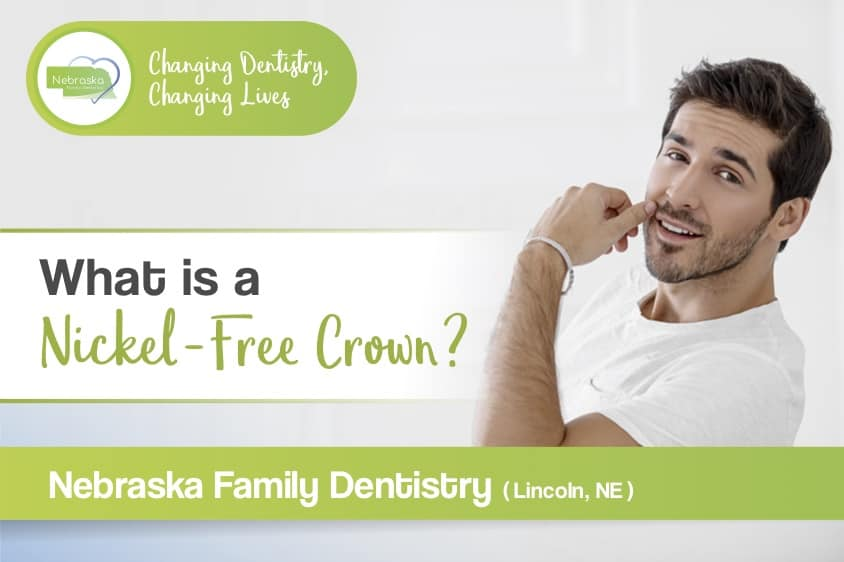 what is a nickel free crown