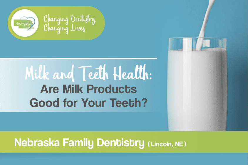 milk and teeth health post