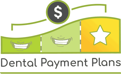 Image of the dental payment plans logo.