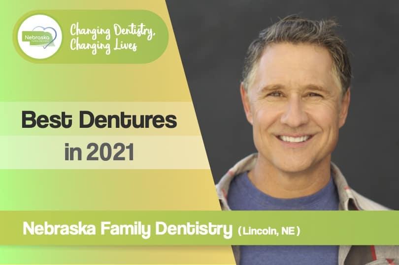 best dentures in 2021