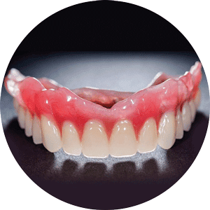 one of the best dentures, cosmetic dentures